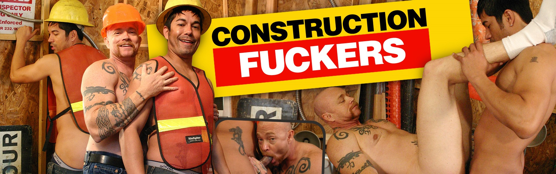 Construction Fuckers